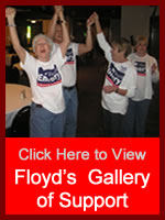 Floyd's Gallery of Support